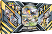Pokémon Mega Box Beedrill EX Premium Collection
