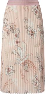 Plisserad kjol från Betty Barclay rosa