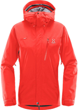 Astral Jacket Women Punainen XS