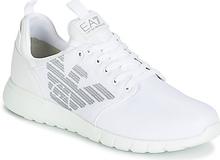 Emporio Armani EA7 Sneakers SIMPLE RACER CC U Emporio Armani EA7