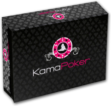 Tease & Please Kama Poker seksipeli