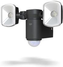 Safeguard Safeguard RF2.1 trådlös utomhusbelysning 120 lumen 4895149079170 Replace: N/ASafeguard Safeguard RF2.1 trådlös utomhusbelysning 120 lumen
