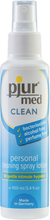 Pjur Med Clean Spray 100ml Intiimipesu