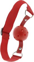 Dream Toys Blaze Breathable Ball Gag suukapula pallo