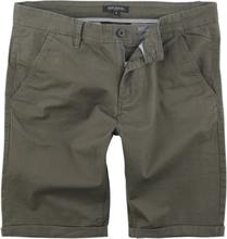 Shine Original - Stretch Chinos -Shorts - olivengrønn