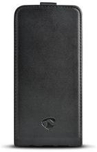 Nedis Vikskal för Samsung Galaxy A40 | Svart