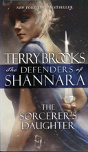 "Brooks Terry;The Sorcerer""'s Daughter"