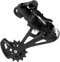 SRAM EX1 Rear Derailleur 8-speed black 2020 Växlar till elcykel