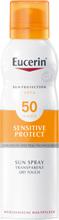 Eucerin Sensitive Protect Sun Dry Spray SPF50 200 ml