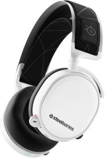 Arctis 7 Wireless Headset Vit - 2019 Edition