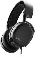 SteelSeries Arctis 3 Gaming Headset Svart