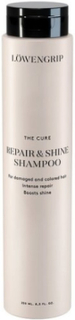 Löwengrip The Cure - Repair & Shine Shampoo 250ml