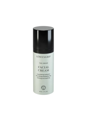 Löwengrip The Cream - Facial Cream 50ml Transparent