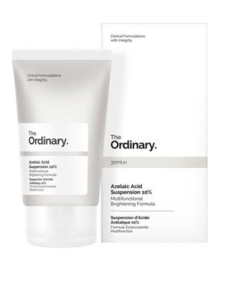 Olje & Serum - Transparent The Ordinary Azelaic Acid Suspension 10% 30ml