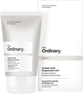 The Ordinary Azelaic Acid Suspension 10% 30ml