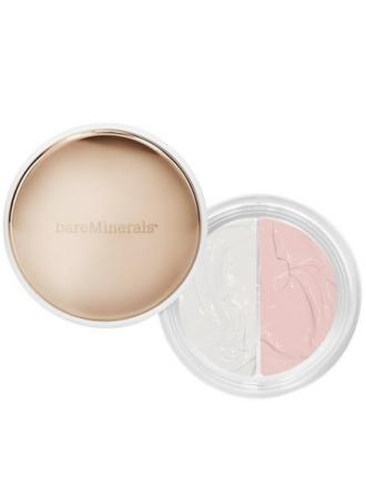 Ansiktsmasker - Transparent bareMinerals ClayMates Be Pure & Be Dewy