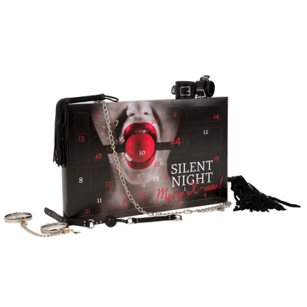 Silent Night XXL Advent Calendar