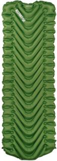 Klymit Static V Long - Liggeunderlag - Grønn