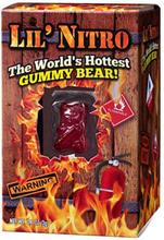 Lil Nitro Gummibjörn