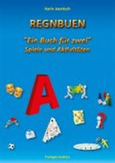 Regnbuen - Ein Buch Für Zwei - Karin Jaentsch - Bog