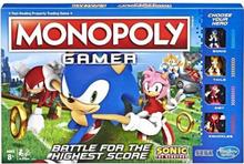 Monopoli, Sonic Gamer