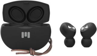 Miiego MiiRhythm TWS Earbuds - Hodetelefoner - Svart