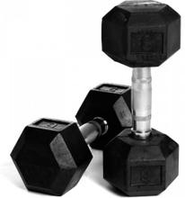 JTC POWER Hexmanual, gummi, JTC Power, 5 kg Manualer