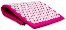 inSPORTline Spikmatta, 75 x 44 cm, rosa, inSPORTline Massage