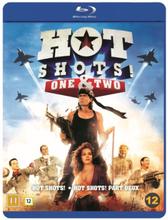 Hot Shots 1-2 (Blu-ray)