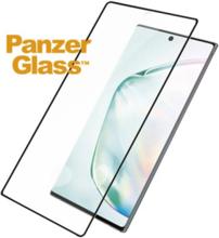 PanzerGlass Samsung Galaxy Note10 Case Friendly, Svart