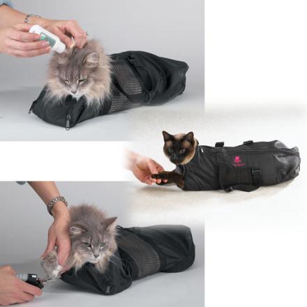 Top Performance Katt Grooming Bag