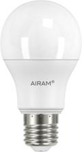 Airam LED 3-stegs dimring 10,5W/827 E27 3ST DIM