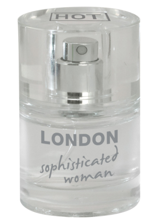 HOT LONDON SOPHISTICATED WOMAN 30ML