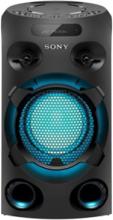 MHC-V02 - audio system