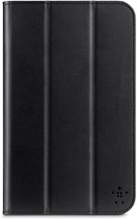 Belkin Tri-Fold L-Shaped fodral för Samsung Galaxy Tab 3 7