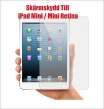 Skärmskydd till iPad Mini/Mini Retina