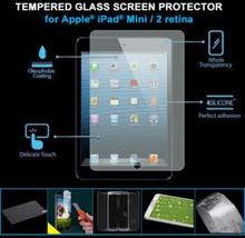 iPad Mini Härdat glas 0,33mm 9H