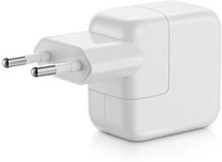 Apple iPad 12W USB Strömadapter MD836ZM/A Original Bulk - Apple