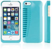 AmpFly MusikFodral MTV Iphone 6/6S - Blå
