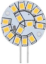 Star Trading Illumination LED G4, 2W 7391482008022 Replace: N/AStar Trading Illumination LED G4, 2W