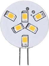 Star Trading Illumination LED 12V G4, 1W