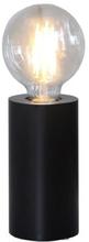 Star Trading TUB lampfot i trä, E27, 15x8cm 7391482015549 Replace: N/AStar Trading TUB lampfot i trä, E27, 15x8cm