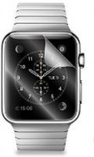 2st Skärmskydd till Apple Watch Klocka 38mm