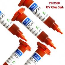 LOCA TP-2500 5ml UV Lim för LCD skärmar