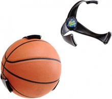 Ball Claw - Bollhållare - Få bort alla bollar från golv etc
