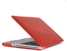 """ENKAY Skal Till MacBook Pro 13.3"""" Retina Röd A1425"""