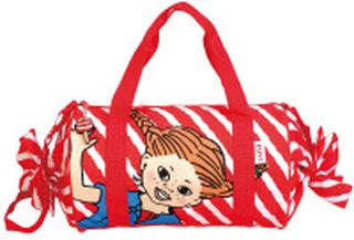 Yummi shoulder bag red
