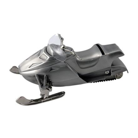 Dacapo Silver - Sparbössa Snöskoter