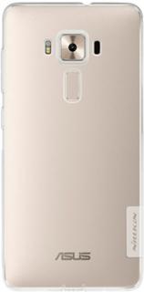 NILLKIN Asus Zenfone 3 Delux Nature Series 0.6mm TPU - Transparent - Nillkin