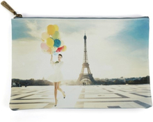 Catseye - Paris Large Flat Bag